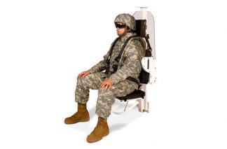 Blast Attenuation Seats - Crew/Troop