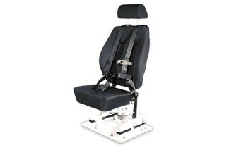 Blast Attenuation Seats - Driver