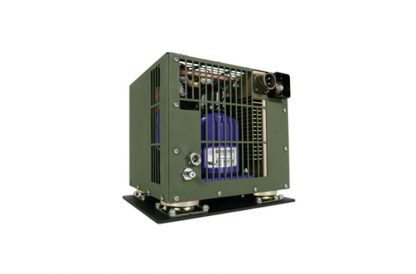Portable Liquid Cooled Chiller PLCU