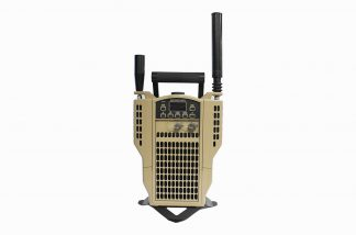 SCORPION Portable Electronic Countermeasure (ECM)