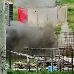 2013 07 31 Ipswich Explosives Incident 1