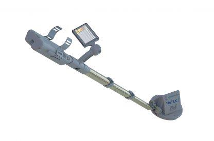 GROUNDSHARK Handheld Dual Sensor GPR