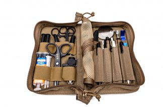 1st Line EOD Tool Kit part of the 2nd Line EOD Tool Kit