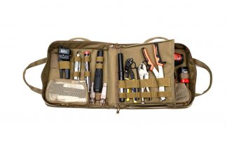 Manual Access Kit part of 2nd Line EOD Tool Kit