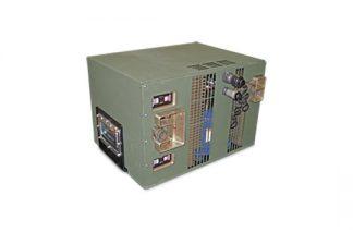 PCU Portable Refrigerant Units