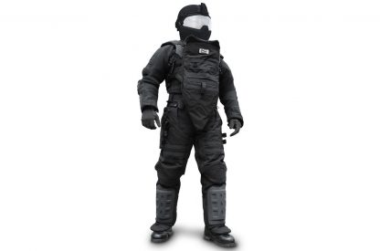 TAC 6 Lightweight Bomb Suit