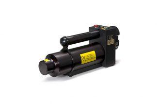 XRS4 Portable Pulsed X-ray Generator