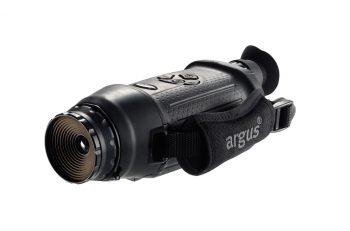 The Argus P-Type Thermal Imaging Camera