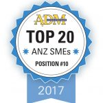 EPE ranks 17th in Top 20 Defence SME suppliers to ADF