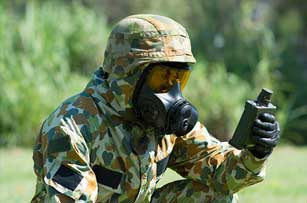 EPE. Trusted to Protect; EOD and Counter IED Solutions; All Hazards Management CBRNe Product Line Feature
