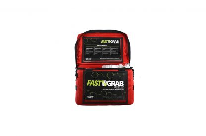 FastGrab Decon Kit