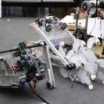 Australian Defence SME gains innovation experience at NASA