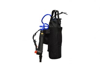 Tactical Decontamination Sprayer