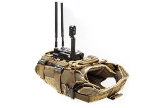 Tactical K9 Camera Kit