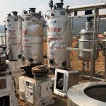 Fentanyl Drug Bust Myanmar