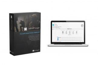 Detego - Unified Digital Forensics Platform