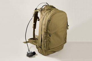 Guardian Predator Portable Radiation Search Tool