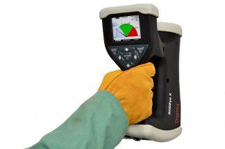RIIDEye Handheld Radiation Isotope Identifiers