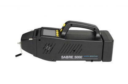 Sabre 5000 Handheld Trace Detector